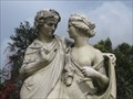 Image for Cupid and Psyche/Bacchus and Ariadne - Waddesdon Manor, Buckinghamshire, UK
