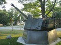 Image for M 109 Medium Self Propelled 155 MM Howitzer, Mount Forest, Ontario, Canada