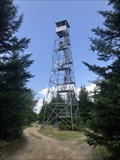 Image for Fire Tower - Snowshoe, West Virginia