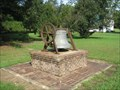 Image for Newbern Town Bell - Newbern, Alabama