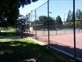 Image for Columbia Park Tennis Courts - Sunnyvale, CA