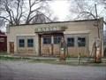 Image for Garage & Filling Station - Scipio, Utah USA