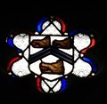 Image for Unknown coat of arms - St John the Evangelist - Slimbridge, Gloucestershire