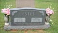 Image for 103 - Merle Estes - Rose Hill Burial Park - OKC, OK