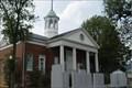 Image for Appomattox County Courthouse - Appomattox, Virginia