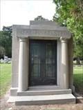 Image for Neal Finkelstein Family Mausoleum - Jacksonville, FL
