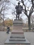 Image for William Shakespeare - NY, NY