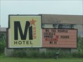 Image for M Star Hotel - Free WIFI - Highway 108, Wauseon, Ohio