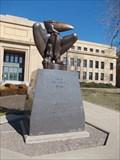 Image for Jayhawk - University of Kansas - Lawrence, Ks.