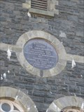 Image for 1897 - Peniel Chapel, Water Street, Aberaeron, Ceredigion, Wales, UK