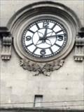 Image for Shanghai Post Office Museum Clock—Shanghai, China
