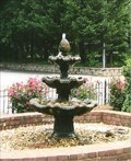 Image for Alice Park Fountain - Carrollton, GA