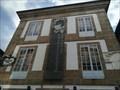 Image for Casa de Curros Casa Museo Curro Enriquez - Celanova, Ourense, Galicia, España
