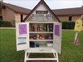 Image for Faith Community Church Blessing Box - Alvin, TX - USA