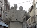 Image for Accordion, Banjo And Fiddle - St. Helier, Jersey, Channel Islands