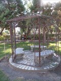 Image for Mission Gazebo  -San Juan Bautista, CA
