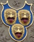 Image for Loggerheads - Old Market Hall - Shrewsbury, Shropshire, UK.