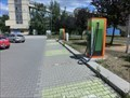 Image for Electric Car Charging Station - Trmice, Czech Republic