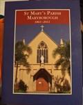 Image for St Mary's Parish Church Maryborough 1861-2011