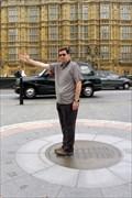 Image for Old Palace Yard Golden Jubilee Sundial - London, England, UK