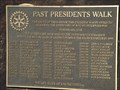 Image for Past Presidents - Club of Laurieton, NSW, Australia