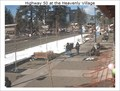 Image for Heavenly Valley Hway 50 Webcam - South Lake Tahoe, CA