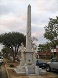 Image for Confederate Memorial - Milledgeville, GA
