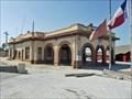 Image for Union Pacific Depot - Corpus Christi, TX