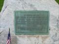 Image for Guilford Spanish-American War Memorial - Guilford, CT