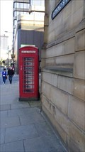 Image for Red Telephone Boxes, Cheffield - United Kingdom