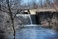 Image for Merino Pond Dam - Dudley MA