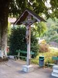 Image for Wayside Cross Ifenthalerstrasse - Hauenstein, SO, Switzerland