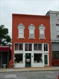 Image for Red brick Italianate Building on South Ohio - Sedalia, Missouri