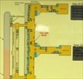 Image for Gates 23-34 Security Map - Arlington, VA