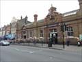 Image for East Ham Underground Station - High Street North, East Ham, London, UK