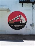 Image for RCA / His Master's Voice Mural - Berryville, AR