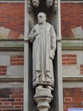 Image for Joseph Lightfoot - St John's Street, Cambridge, UK