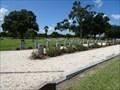 Image for British Plot - Oak Ridge Cemetery - Arcadia, Florida, USA