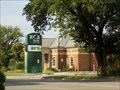 Image for RCB Bank Time and Temperature Sign - Stillwater, OK