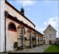 Image for Kostel svatého Václava / Church of St. Wenceslaus - Stará Boleslav (Central Bohemia)