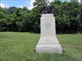 Image for 2nd Rhode Island Infantry Monument - Gettysburg, PA