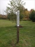 Image for Stella Niagara Peace Pole - Lewiston, New York