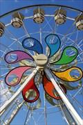 Image for Ferris Wheel - Hersheypark  -  Hershey, PA
