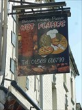 Image for Hot Flames take-away, West Street, Leominster, Herefordshire, England