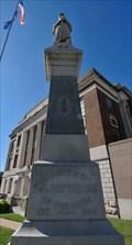Image for Volunteer Defender Memorial - Ft. Scott, Kansas
