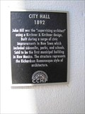 Image for City Hall - Las Vegas, New Mexico