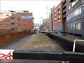 Image for Birmingham & Fazeley Canal – Farmer's Bridge Flight – Lock 5, Birmingham, UK