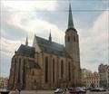 Image for Katedrala svateho Bartolomeje - Plzen, Czech Republic