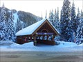 Image for Valley Trail Covered Bridge — Sun Peaks, BC