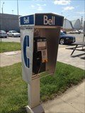 Image for Hutches' Restaurant Pay Phone - Hamilton, ON
